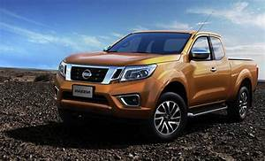 2019 Nissan Frontier Release Date and Price - Trucks
