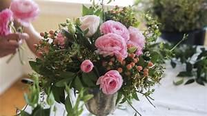 Floristik Gestecke Selber Machen : making floral arrangements yourself 120 inspirations for ~ Watch28wear.com Haus und Dekorationen