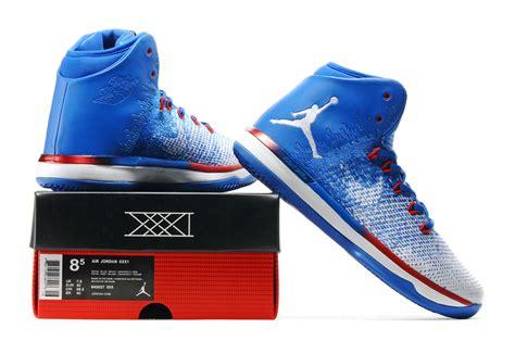 Advanced Design Nike Air Jordan Xxxi 31 Fine Print Deep