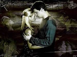 Buffy/Angel Forever - Angel And Buffy Photo (8910115) - Fanpop