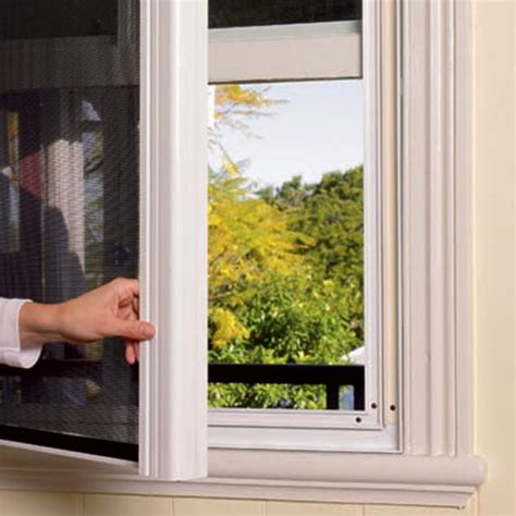 security screens  windows crimsafe