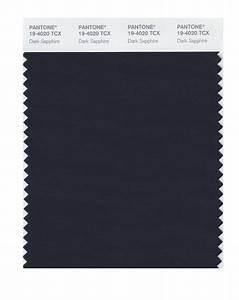 BUY Pantone Smart Swatch 19-4020 Dark Sapphire