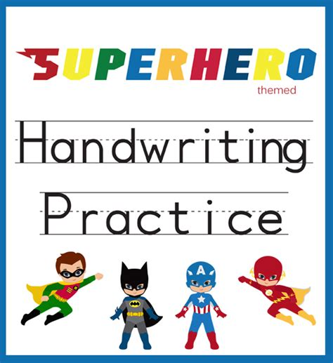 free writing practice pages free homeschool 812 | cap97