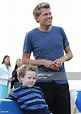 Henry Story Driver attends the Sustainable Surf and LA ...