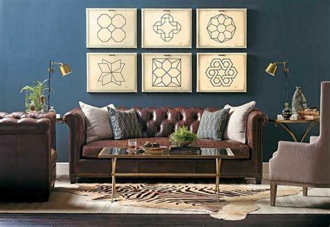 quel cuir pour un canap le canapé quel type de canapé choisir pour le salon