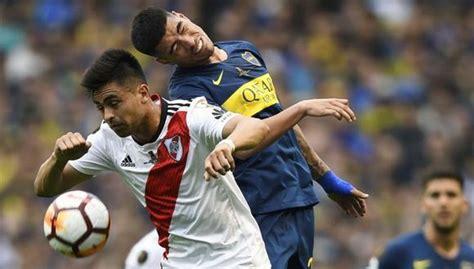 River Plate vs. Boca Juniors: ¿Cómo será la distribución ...