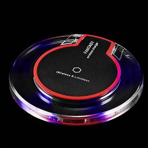 Iphone Wireless Charger : qi wireless power fast charger charging pad mat receiver ~ Jslefanu.com Haus und Dekorationen