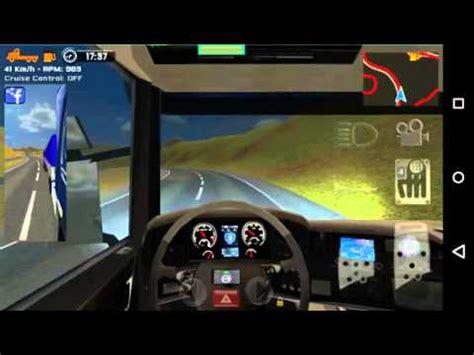 grand truck simulator scaniar580 viagem bitrem