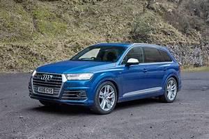 Audi Q7 Sport : tesla model x vs audi q7 vs range rover sport triple test review 2018 which is best on ~ Medecine-chirurgie-esthetiques.com Avis de Voitures