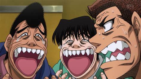 Knockout Anime Wallpaper - hajime no ippo wallpapers anime hq hajime no ippo