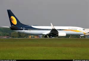 Aircraft Boeing 737 800 Jet