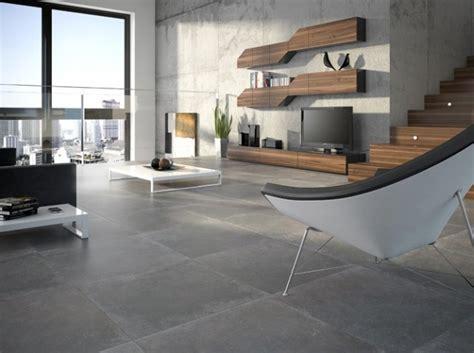 carrelage imitation beton lisse osez l effet b 233 ton d 233 co pour votre int 233 rieur deco brico
