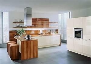 Küchen L Form Mit Theke : inspiration k chenbilder in der k chengalerie seite 29 ~ Bigdaddyawards.com Haus und Dekorationen