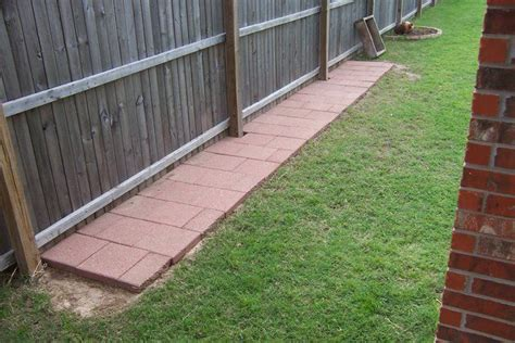 Ideas to Keep Dogs From Digging Under Fence