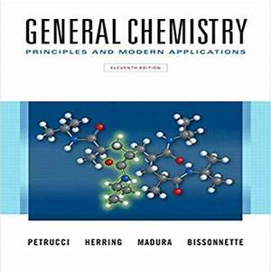Introduction To Chemical Principles 11th Edition Pdf