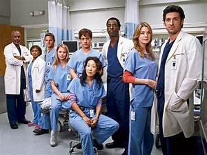 #TBT: The Top Grey's Anatomy Pilot Moments | PEOPLE.com