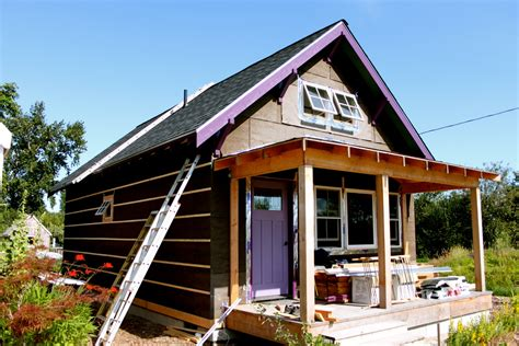 Beekeeper's Bungalow Update: Siding Preparations THE