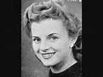 Ingelise Rune & her Quintet - Jersey Bounce - 1943 - YouTube