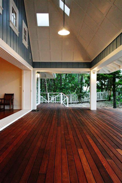 hawaii architects welch  weeks llc beach house
