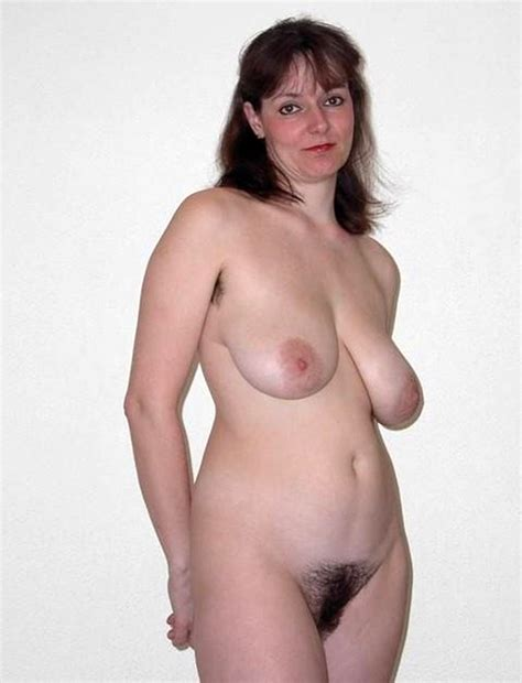 Sexy Naked Woman Dave