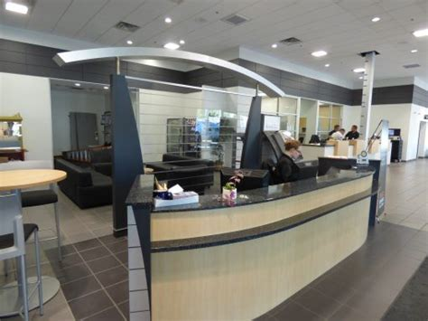 Walser Buick Bloomington by Automotive Commercial Cabinetry Fixtures