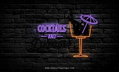 Neon Lights Animated Quotes Signs Cool Famous