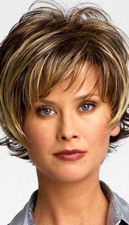 Cute Short Haircuts Short Hairstyles 2015 2016 Most