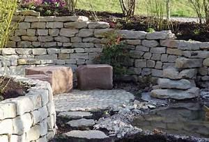 Steine Für Trockenmauer : steine trockenmauer w rmed mmung der w nde malerei ~ Michelbontemps.com Haus und Dekorationen