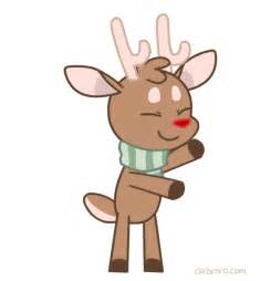 reindeer gif tumblr