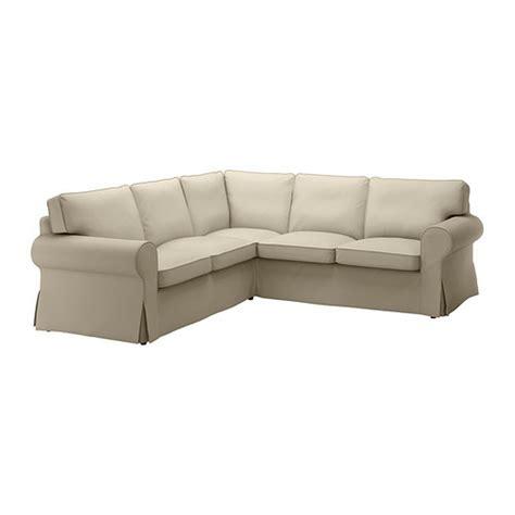 ikea sectional slipcover ikea ektorp 2 2 corner sofa cover slipcover tygelsjo light