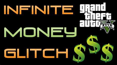Infinite Money Glitch
