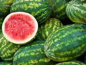 3 Simple Ways to Know if a Watermelon is Ripe | MyRecipes