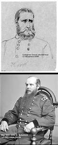 17 Best images about Gen John Bell Hood on Pinterest ...