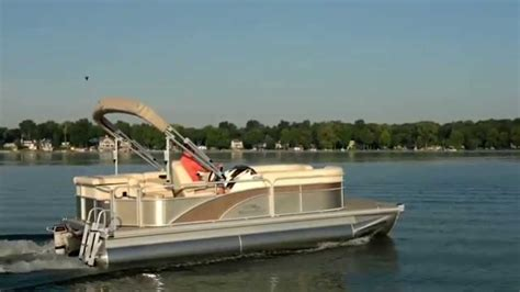 Electric Boat Ta by Pontoon Boat Electric Boat Pontoon