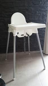 Chaise Pour Table Haute : chaise evolutive ikea ~ Teatrodelosmanantiales.com Idées de Décoration