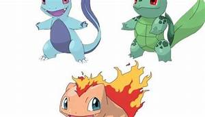 Fan Made Alola Forms Classic Pokmon Starters Given New