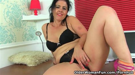 Spanish Milf Montse Swinger Can T Control Her Sex Urges