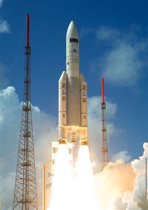 nbn and Arianespace seal satellite launch contract   nbn ...