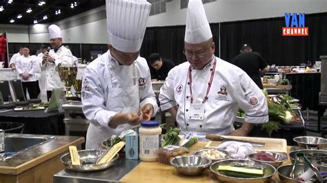 bc foodservice expo chinese chef competition  qtinycom