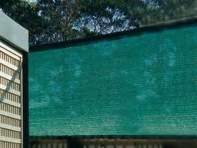 Roll Up Patio Sun Screens by Custom Shade Cloth Panels Tarps 15 Colors For 2017