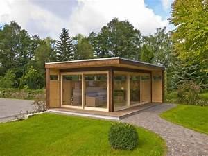 Winterfestes Gartenhaus Zum Wohnen : 120 besten jardim bilder auf pinterest garten design gartenhaus und flachdach ~ Eleganceandgraceweddings.com Haus und Dekorationen