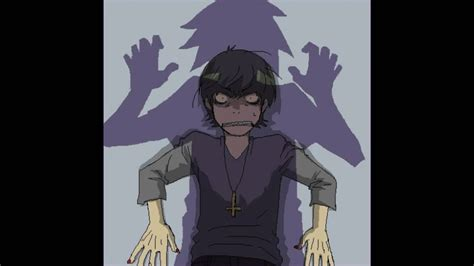 Murdoc X 2d~i Hate You~