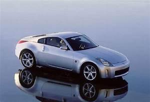 Nissan 350z Avis : fiche technique nissan z 350z 3 5 v6 280 ann e 2004 ~ Melissatoandfro.com Idées de Décoration