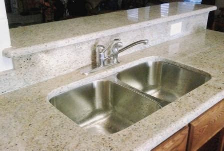 countertop edge profiles  granite quartz