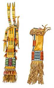 Cherokee Indian Tribe Clothing