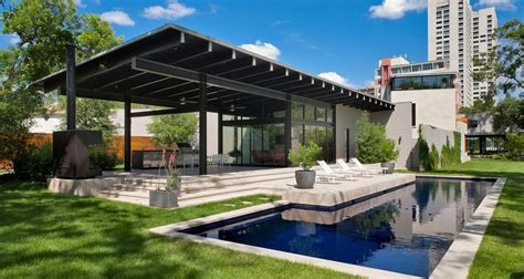 home plans with guest house pool house guest house plans home design and style