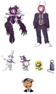 Undertale Soul Eater X