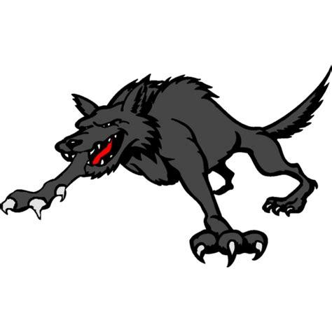 lupo disegno facile per bambini disegno di lupo mannaro a colori per bambini