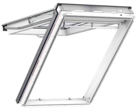 velux gpu pk06 velux gpu pk06 0070 white top hung window roofing outlet