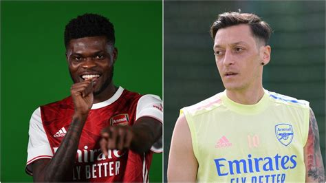 Ozil Europa League decision was 'really difficult' but ...